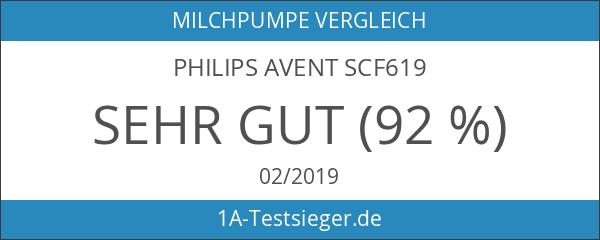 Philips AVENT SCF619