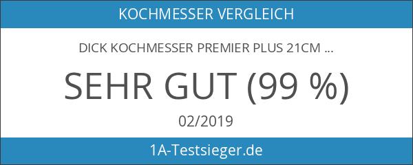 Dick Kochmesser Premier Plus 21cm