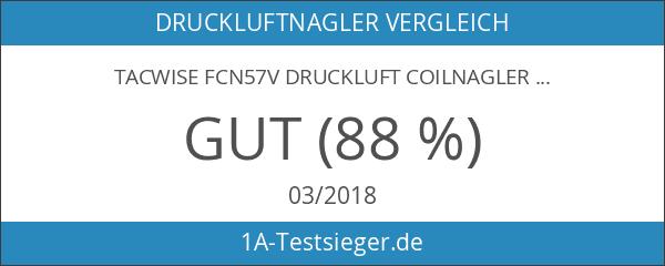 Tacwise FCN57V Druckluft Coilnagler