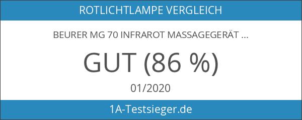 Beurer MG 70 Infrarot Massagegerät