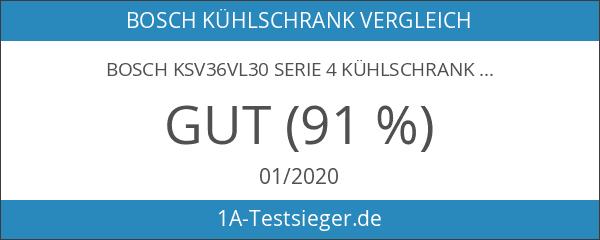 Bosch KSV36VL30 Serie 4 Kühlschrank