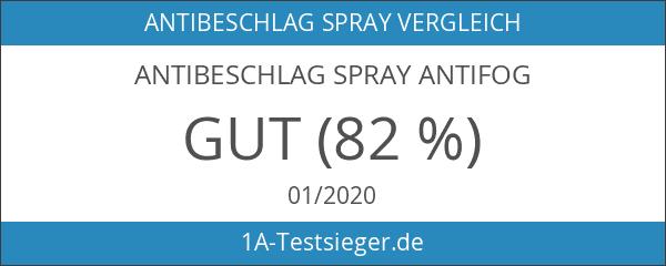 Antibeschlag Spray Antifog