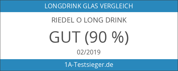 Riedel O Long Drink