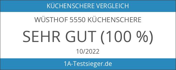 Wüsthof 5550 Küchenschere