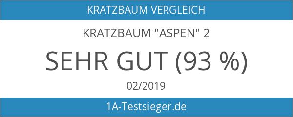 """Kratzbaum """"ASPEN"""" 2"""