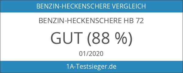 Benzin-Heckenschere HB 72
