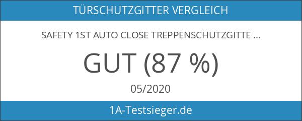 Safety 1st Auto Close Treppenschutzgitter