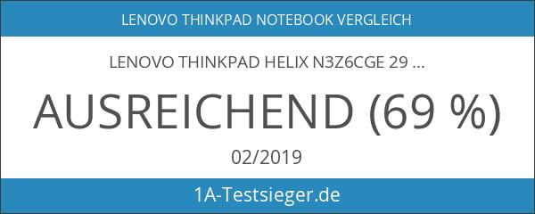 Lenovo ThinkPad Helix N3Z6CGE 29