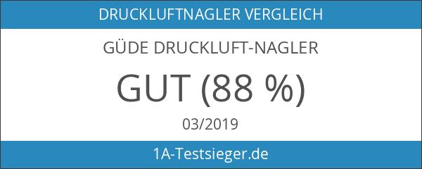 Güde Druckluft-Nagler Profi 40205