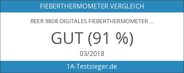 reer 9808 Digitales Fieberthermometer