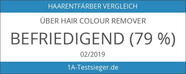 Über Hair Colour Remover