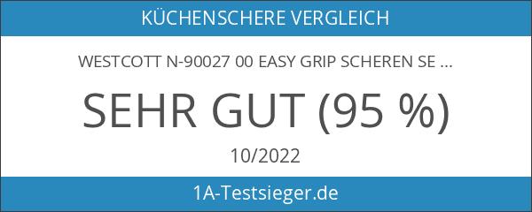Westcott N-90027 00 Easy Grip Scheren Set