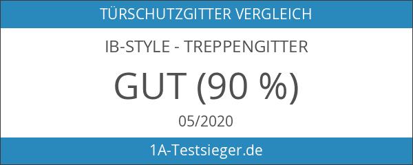 IB-Style - Treppengitter