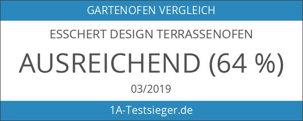 Esschert Design Terrassenofen