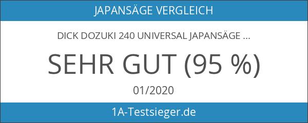 DICK Dozuki 240 Universal Japansäge