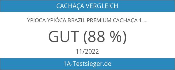 Ypioca Ypióca Brazil Premium Cachaça 1 x 1