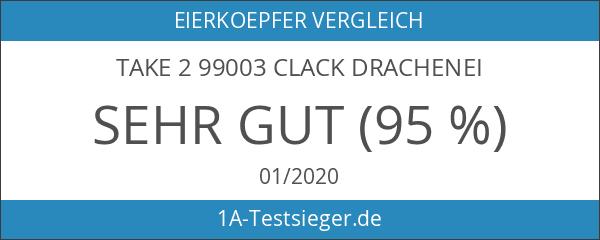 Take 2 99003 Clack Drachenei