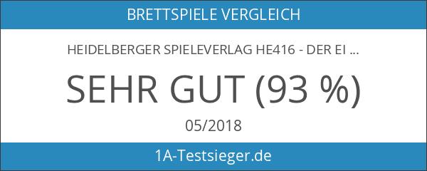 Heidelberger Spieleverlag HE416 - Der Eiserne Thron