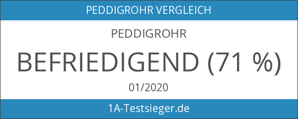 Peddigrohr