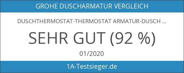 Duschthermostat-Thermostat Armatur-Duscharmatur-Chrom