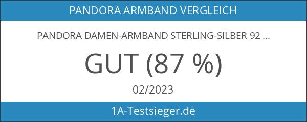 Pandora Damen-Armband Sterling-Silber 925 59702HV-23 cm