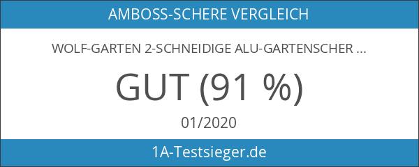 WOLF-Garten 2-schneidige Alu-Gartenschere »Professional« RR 5000 ; 7263007