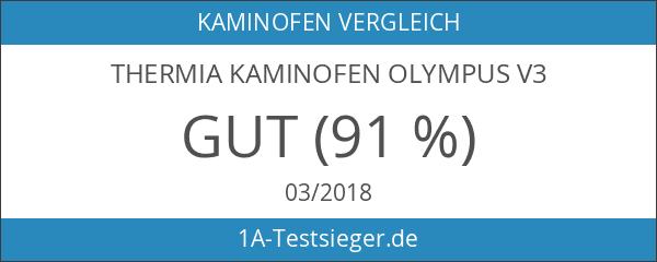 THERMIA Kaminofen Olympus V3