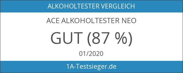ACE Alkoholtester Neo