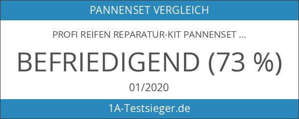 Profi Reifen Reparatur-Kit Pannenset