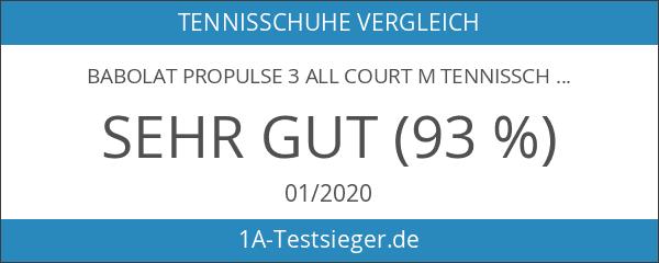 Babolat Propulse 3 All Court M Tennisschuhe
