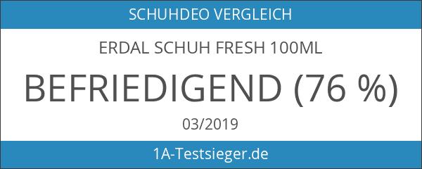 Erdal Schuh Fresh 100ml