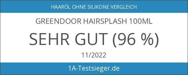 Greendoor Hairsplash 100ml