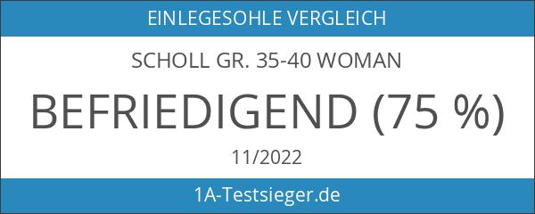 Scholl Gr. 35-40 Woman