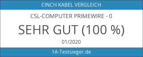 CSL-Computer Primewire - 0