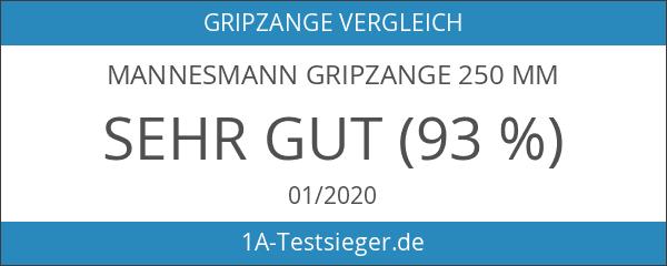 Mannesmann Gripzange 250 mm