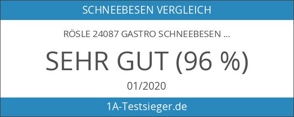 Rösle 24087 Gastro Schneebesen