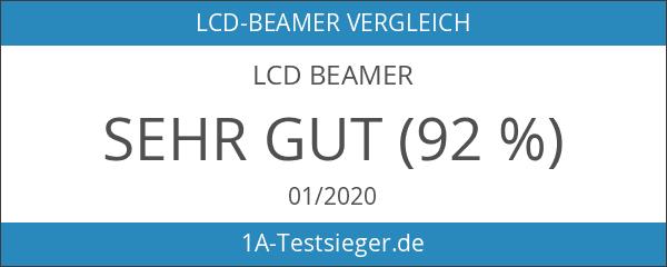 LCD Beamer