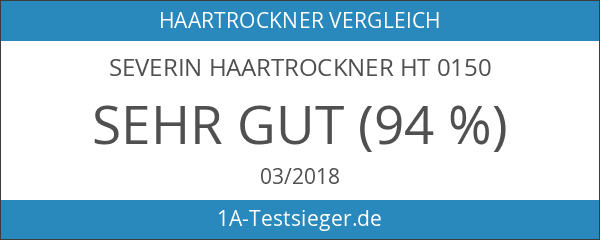 Severin Haartrockner HT 0150
