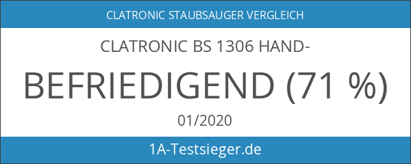 Clatronic BS 1306 Hand-