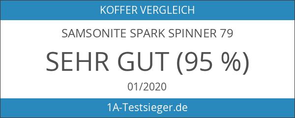 Samsonite Spark Spinner 79