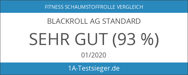 BLACKROLL AG Standard