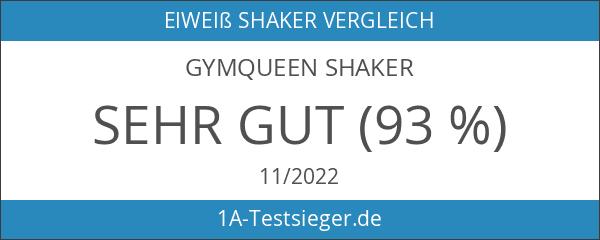 GymQueen Shaker