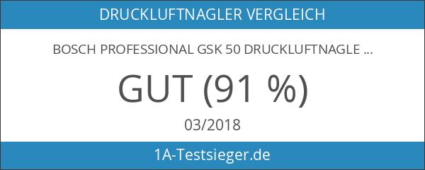 Bosch Professional GSK 50 Druckluftnagler
