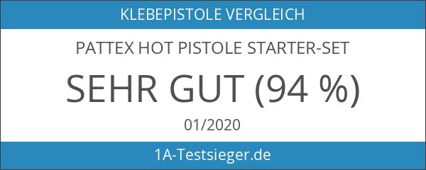 Pattex Hot Pistole Starter-Set