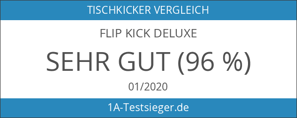 Flip Kick Deluxe