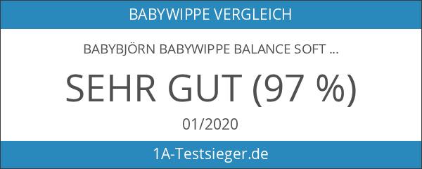BABYBJÖRN Babywippe Balance Soft