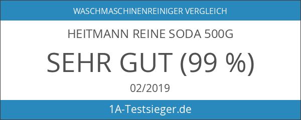 Heitmann Reine Soda 500g
