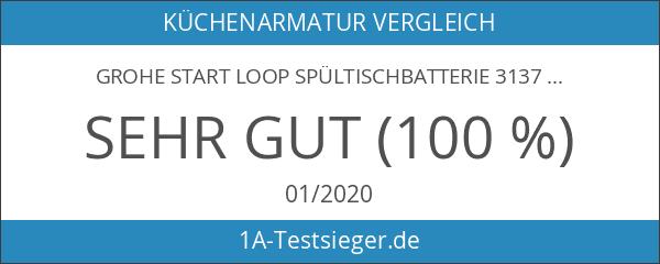 GROHE Start Loop Spültischbatterie 31374000