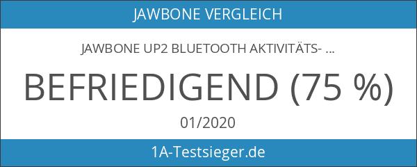 Jawbone UP2 Bluetooth Aktivitäts-