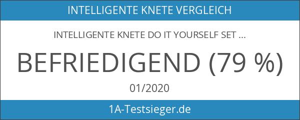 Intelligente Knete DO IT YOURSELF Set